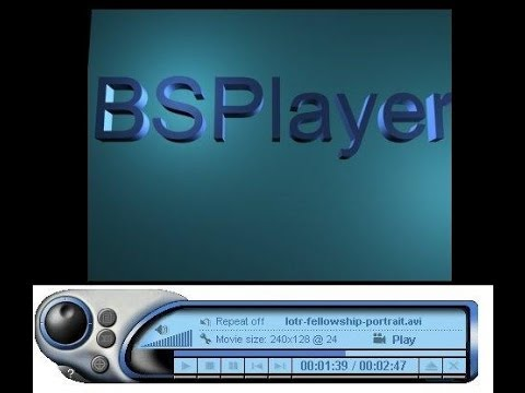 BSPlayer Review