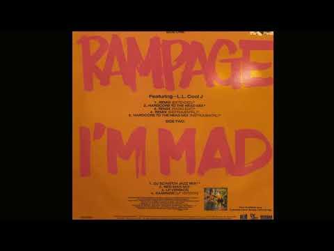 EPMD - I'm Mad (DJ Scratch Jazz Mix)