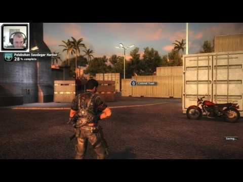 oxymoron gaming /gords1001 just cause 2 21/5/16