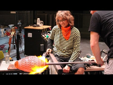 Guest Artist Demonstration: Nancy Callan