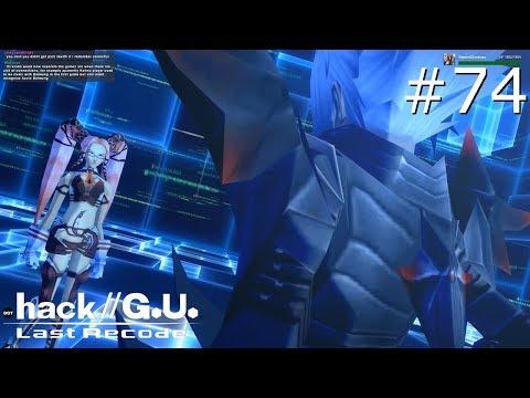 .Hack//G.U. Last Recode [74] Secret Meetings