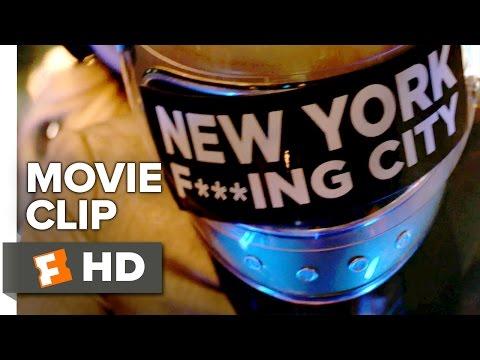 Nerve Movie CLIP - Blindfold (2016) - Dave Franco Movie