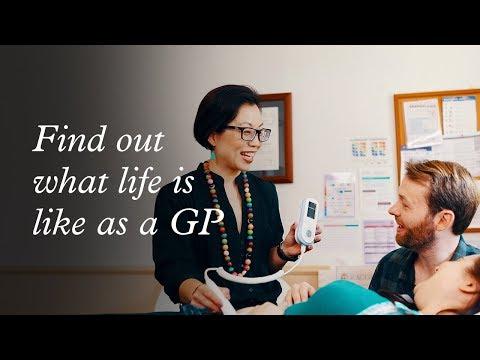Become a GP