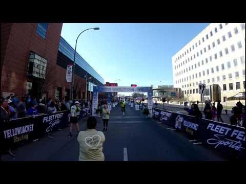 Rochester Regional Health Flower City Half Marathon