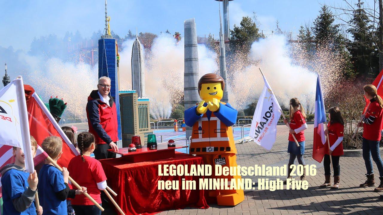 LEGOLAND Deutschland 2...