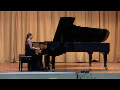 F.Chopin. Fantasy f-moll, Op.49.