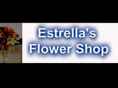 Estrella's Flower Shop Dallas -TX USA