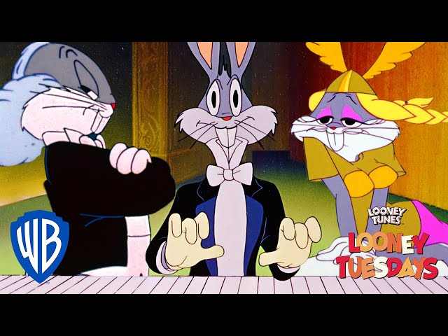 Looney Tuesdays | One More Time with Music | Looney Tunes | WB Kids