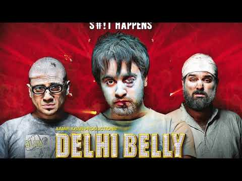 Bhaag D.K. Bose - Delhi Belly (2011) | Ram Sampath | Amir khan