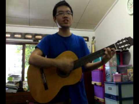 5566 - Wo Nan Guo - covered guitar version