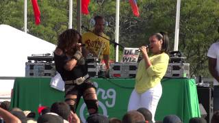 Watch Saltnpepa RU Ready video