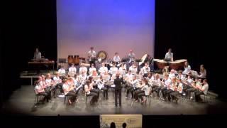 "Jeugdorkest C-Barré: Man in Motion (theme from ""St. Elmo"