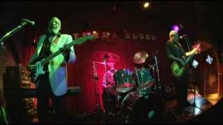 The Homes Brothers at Terra Blues Sept  27th 2013 Part 12