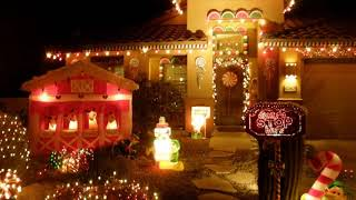 Outdoor Christmas Decorations 2018