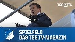 TSG Hoffenheim vs. Real Madrid | Nagelsmanns Taktik-Geheimnisse