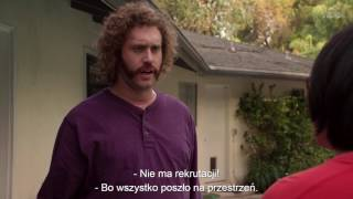 Silicon Valley S4E04-Jin Yang Hot dogs