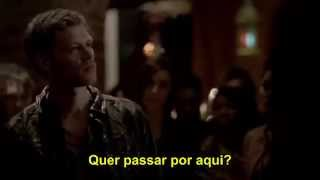 The originals 1ªtemporda capitulo 1 legendado