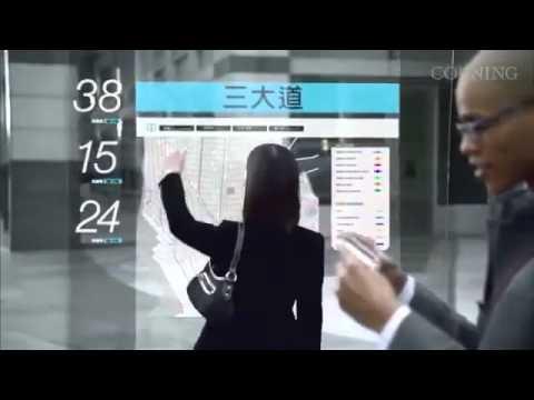 Mundo Digital Año 2050