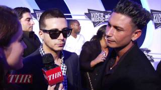 pauly d and vinny guadagnino jersey shore