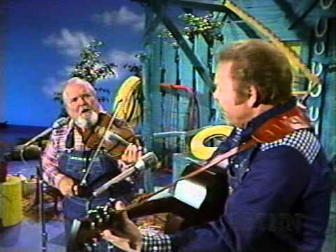 Chubby Wise with Roy Clark
