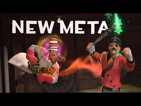 [TF2] Casual Meta: Return of the Flava Flav Scout