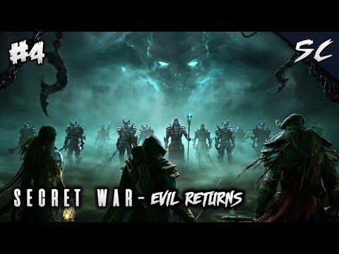 evil-returned-to-avenge---marvel's-secret-war-#4- -hindi