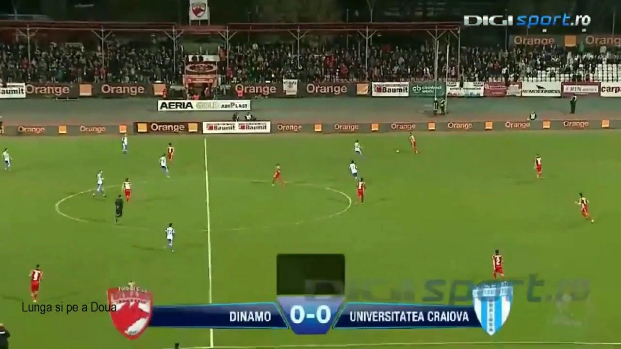 dinamo – craiova 1-0   4football's Weblog   Dinamo Craiova