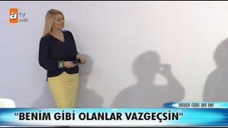 Televizyonda Transfobi (Zahide ile Yetiş Hayata)