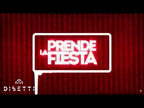 Download Dasten, Fumaratto Ferroso - (Special #TBT) Prende La Fiesta [Guaracha, Aleteo, Zapateo]