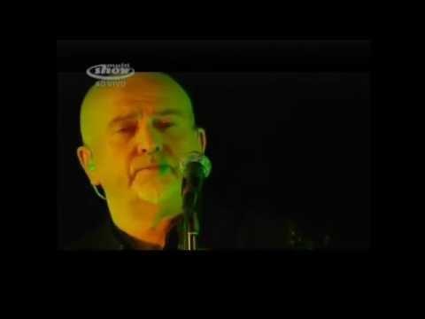 Peter Gabriel - Secret World (New Blood)