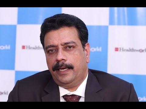 We Should Start Manufacturing Dental Materials, It Is A 15000 Cr INR Market: Sathyanarayanan