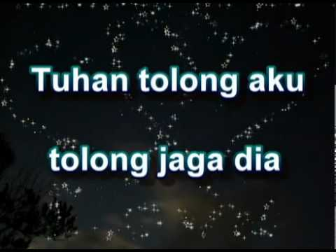 Wali band-Doaku Untukmu Sayang with lyric.flv