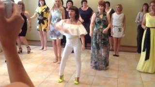 Танец родителей на выпускной