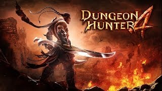 dungeon Hunter 4 - Охотимся за демонами на Android ( Review)