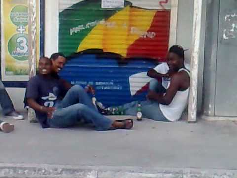 Dominicanos en St. Martin.mp4
