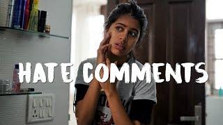What Hate Comments Feel Like   Sejal Kumar thumbnail