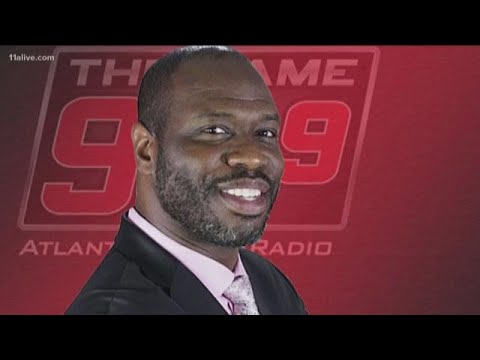 Graphic Holocaust reference costs Atlanta sports radio host his job