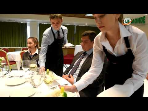 LE MONDE Hotel Management Course