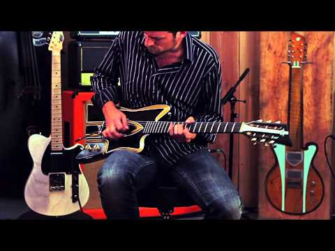 "BILLYBONES ""Thunderbird"" by WILD CUSTOMS"