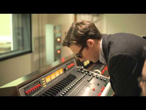 Nick Waterhouse - Holly (Full Length LP Coming March 4, 2014)