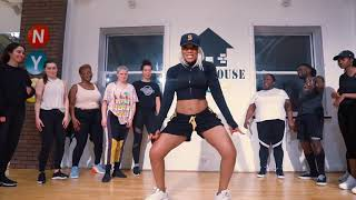 Download lagu Burna Boy - On The Low choreography by Judith mccarty