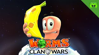DAS ONE VS ONE 🎮 Worms Clan Wars S2 #4