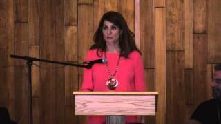 "Nia Vardalos - ""Instant Mom"" - National Philoptochos Society"