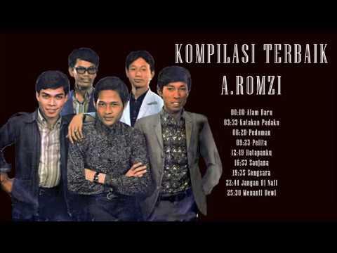 Kompilasi Terbaik A Romzi (FULL ALBUM)