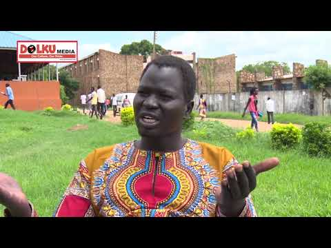 University of Juba Student Ideas for South Sudan