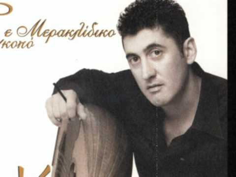 Χρήστος Σίκκης - Κύπρος Της Γης Παράδεισος - Παραδοσιακά Τραγούδια