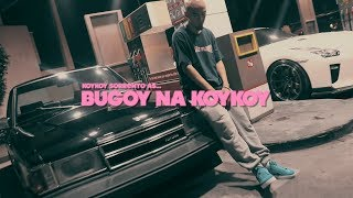 Bugoy na Koykoy - Mmmake Money (Official Music Video)