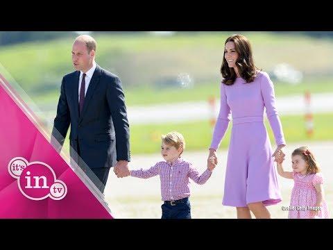 William und Kate: Es ist ein Junge!