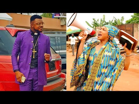 10 Nigerian Celebrities Who Later Turned To Pastors