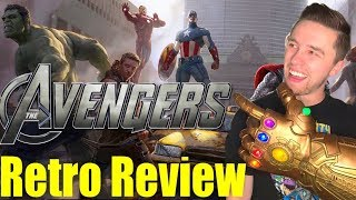 The Avengers (2012) - Movie Review